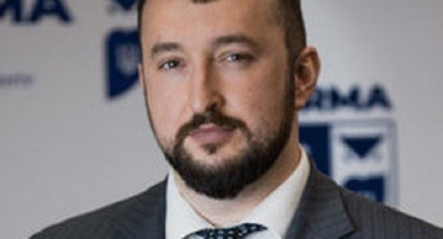Неизвестные стреляли в замглавы АРМА Павленко, он ранен