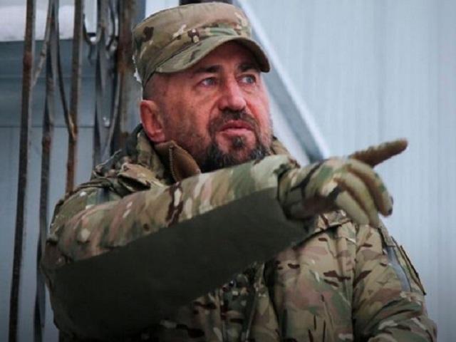 В «Азове» сообщили о внезапной смерти заместителя командира