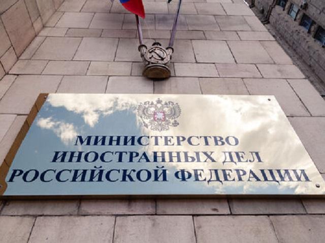 Россия запретила въезд девяти чиновникам Канады, включая министров и начальника разведки
