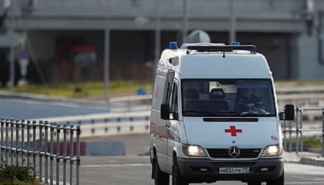 В Татарстане пьяный полицейский сбил восьмилетнего мальчика