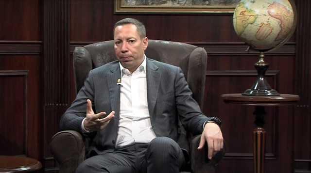Кирилл Шевченко - вывод миллиарда из «Терра Банка» и подозрение в государственной измене: почему главе НБУ все сходит с рук?