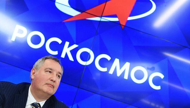 Рогозин пообещал избавить космическую отрасль от «скверны», «гнили» и «директоров-барыг»