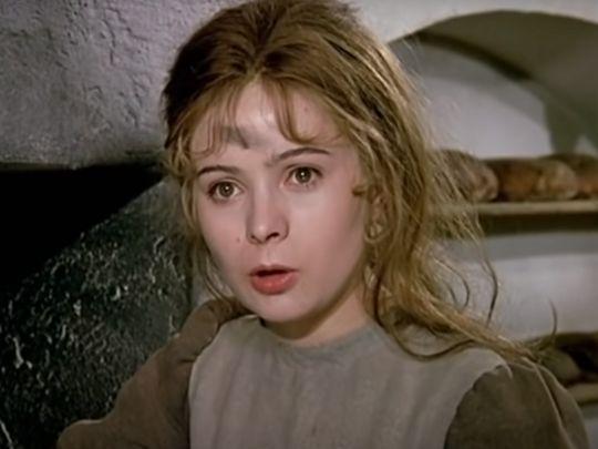Умерла звезда фильма «Три орешка для Золушки»