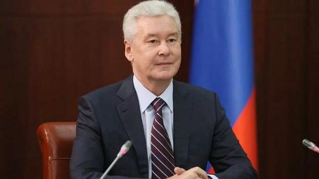 """Собянин переключился на """"Диалог"""