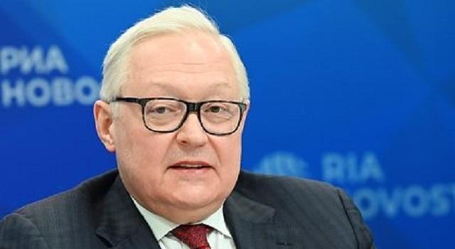 Россия отказалась изменять позицию по «Северному потоку-2» из-за США