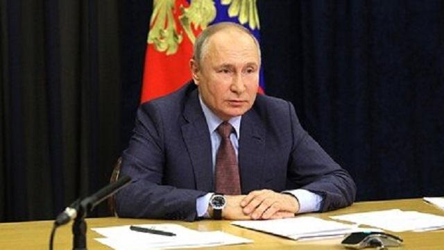 Сенатор оценил слова Путина о последствиях вступления Украины в НАТО