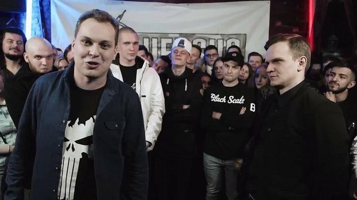 По делу Хованского допросили блогера Дмитрия Ларина