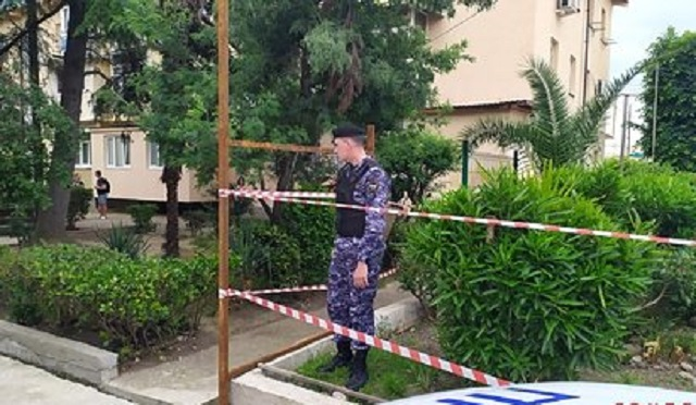 Застреливший двух приставов в Сочи признал свою вину