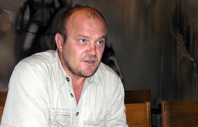 Борис Карпичков: «Депутат Сейма Янис Адамсонс - классический секретный информатор российских спецслужб»