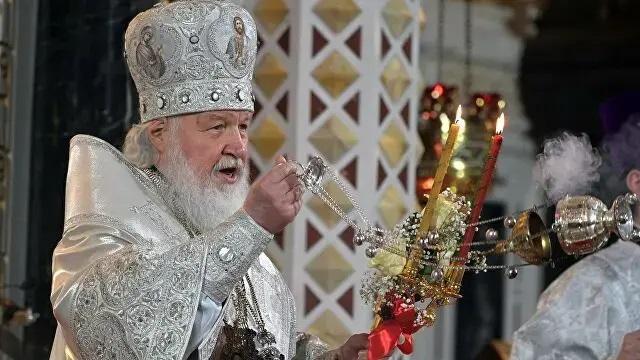 Глава РПЦ рассказал, когда люди смогут проходить сквозь стены