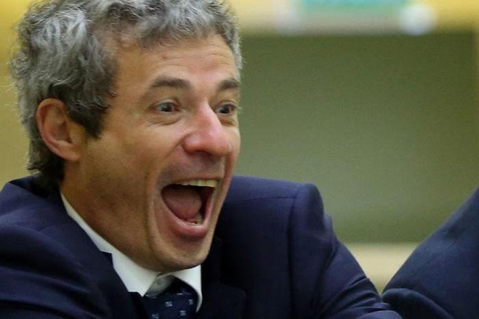 Конфликты с властью вредят репутации и бизнесу владельца «Русагро» Вадима Мошковича