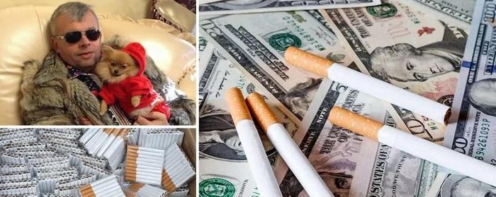 Украина теряет по 12 млрд в год из-за контрабанды сигарет: какие схемы используют и кто за ними стоит