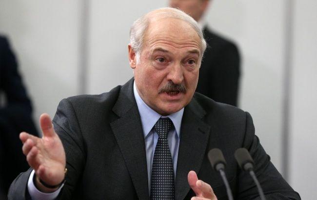 ЕС введет новые санкции против 71 человека и семи организаций Беларуси, — Bloomberg