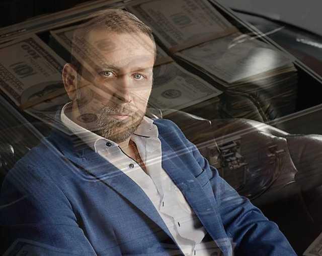 Александр Щуцкий и взятка в $700 тысяч: ГБР серьёзно взялось за одиозного схемщика из таможни