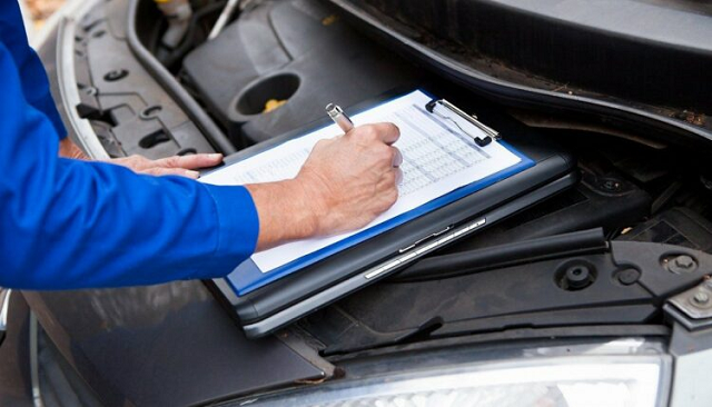 Глава ГИБДД заявил о намерении отменить техосмотр для личных легковых автомобилей