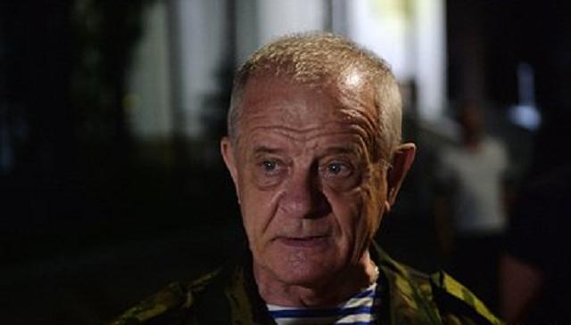 Суд вынес приговор соратникам полковника Квачкова