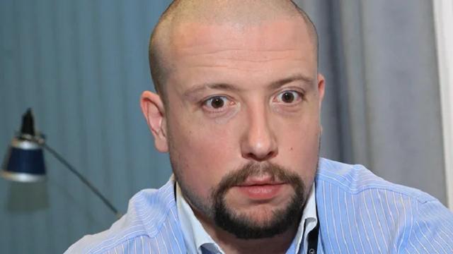 Банкир Илья Юров — подсудимый на удаленке