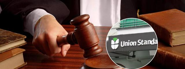 Должностных лиц ЮСБ Банка будут судить за растрату более полумиллиарда гривен
