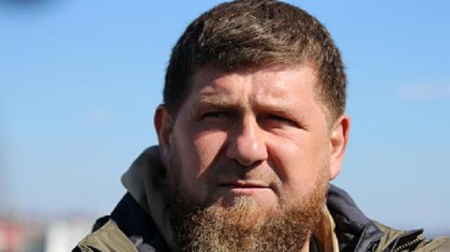 Кадыров объяснил слово «дон» в своей речи и извинился