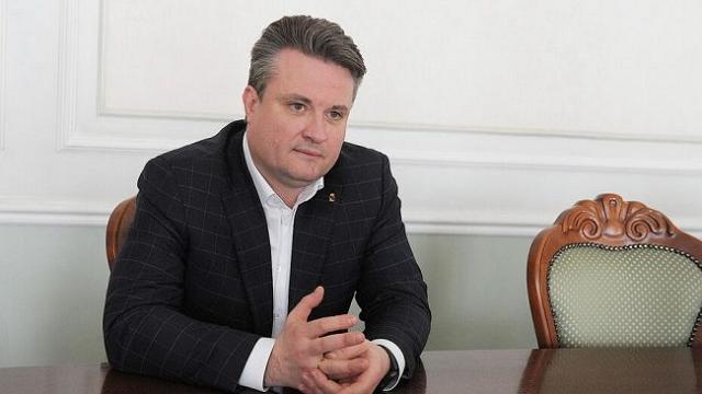 Глава Воронежа Вадим Кстенин пилит бюджет