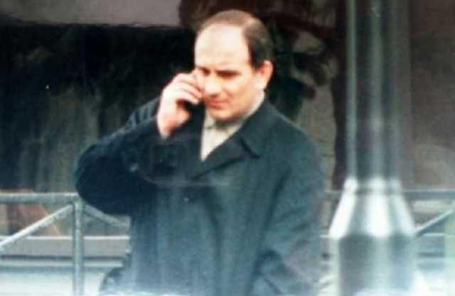 Одесский вор в законе Ангерт: кровавый бандит безбедно живет в Лондоне
