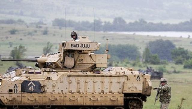 Генерал описал катастрофический сценарий войны между Россией и НАТО