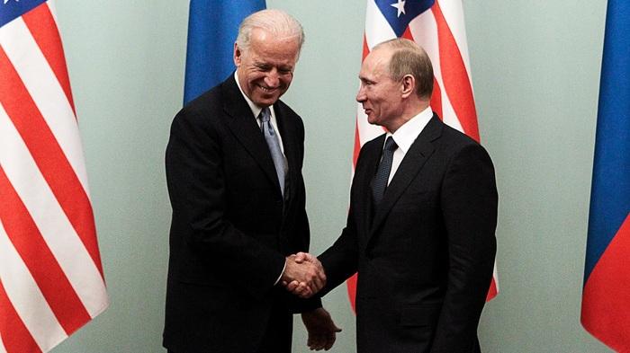 Евросоюз крайне недоволен предстоящей встречей Байдена с Путиным – Daily Express