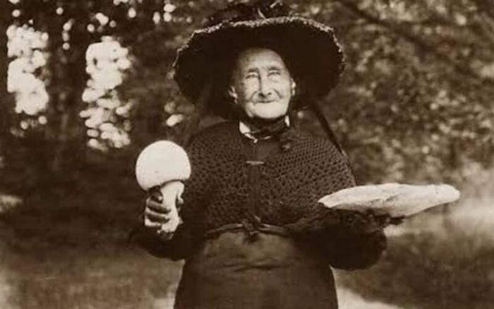 90-летняя бабушка-одуванчик и 150 мертвых злых мужей