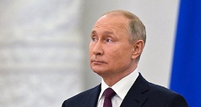 Путин рассказал о последствиях второй прививки против коронавируса