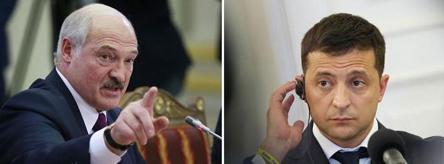 """В """"Слуге народа"""" назвали условие возобновления диалога с Минском"""