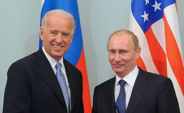Байден – об отказе от пресс-конференции с Путиным: это не конкурс, кто лучше выглядит на камеру