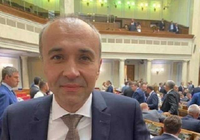 Приходько Борис Вікторович: чому злодію з депутатським мандатом який обікрав Україну на мільярди, не подобається власна біографія?