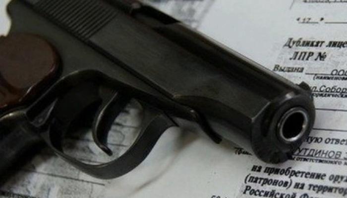 В Госдуме готовятся расширить перечень оснований для отказа в лицензии на оружие