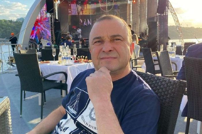 Виктор Павлик стал отцом в четвертый раз и показал первое фото с сыном