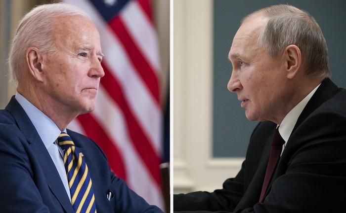 Стал известен список вопросов для саммита Байдена и Путина