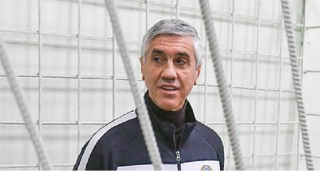 Обвиняемого в убийствах бизнесмена Быкова отправили в СИЗО после интервью