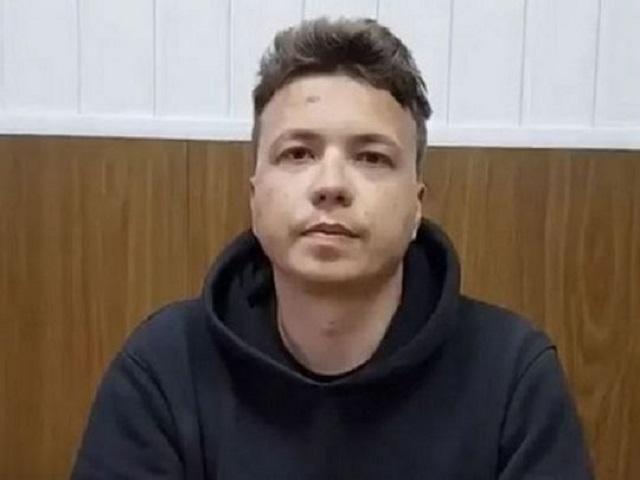 Люди с видеокамерами: как давили на пилотов самолета с Протасевичем