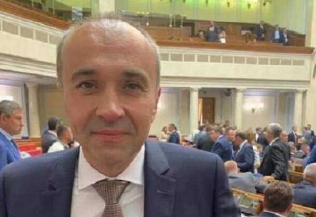 Приходько Борис Вікторович: чому злочинець та шахрай з депутатським мандатом не покараний за пограбування українського бюджету?