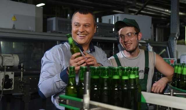 Мацола Андрей Николаевич: украинцы требуют бойкотировать продукцию одиозного пивовара
