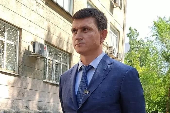 Адвокат на видео возмутился арестом директора взорвавшейся автозаправки