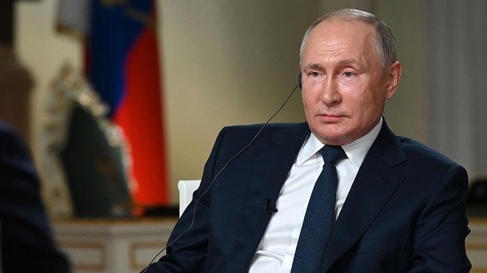 В Кремле заявили о возможности разговора Путина и Байдена «с глазу на глаз»