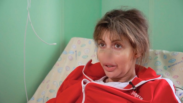 Мать Аршавина отсудила дом у его бывшей тяжелобольной жены