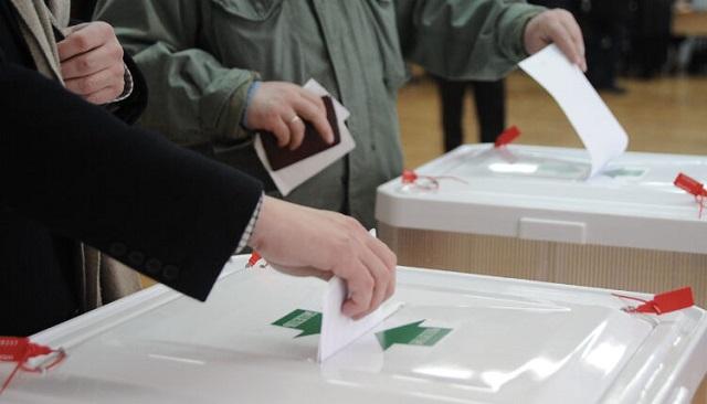 Власти планируют повысить явку на выборах в Госдуму при помощи розыгрышей скидочных сертификатов и призов