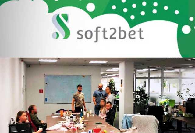 Soft2bet под прицелом в Украине: кто создал более 20 онлайн-казино и кого разоблачила киберполиция