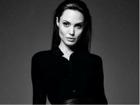 Анджелина Джоли заявила, что трое из шести её детей хотели давать показания в суде против Брэда Питта