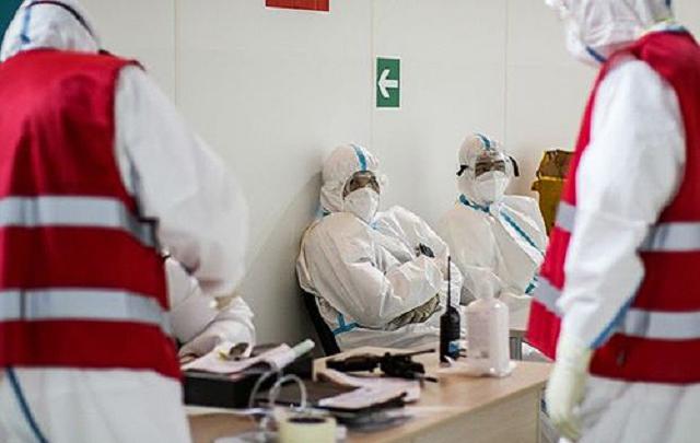 Американские эксперты назвали условия для завершения пандемии COVID-19