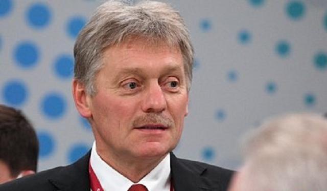 Песков объяснил приглашение СМИ из США на брифинг Путина в Женеве