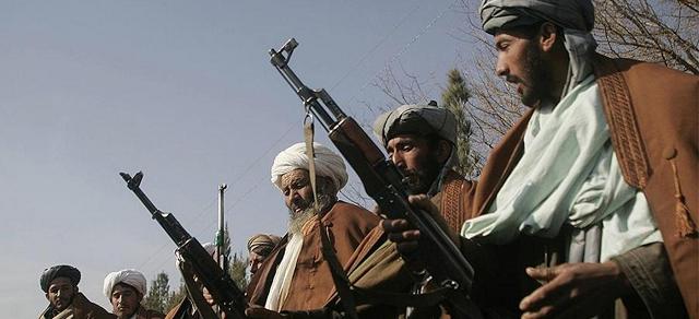 """""""Талибан"""" на марше. Что происходит в Афганистане, который покидают американцы"""