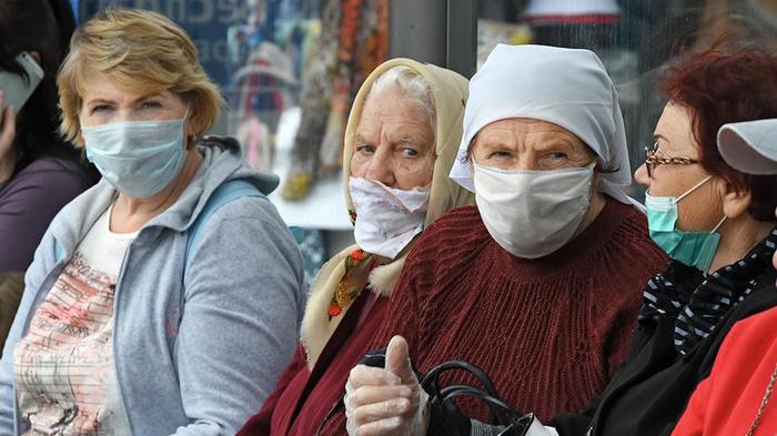 Число пенсионеров в России сократилось более чем на 1 млн человек за два года
