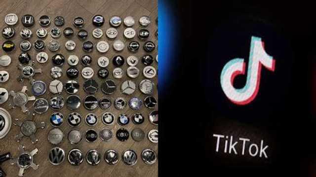 В Киеве дети крадут колпачки машин ради нового TikTok-челленджа. За это грозит тюрьма